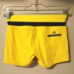 Stella McCartney Adidas Athletic Shorts